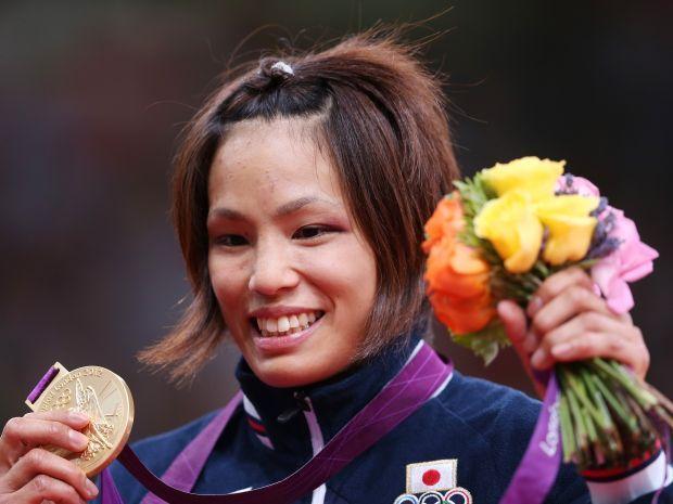 Po serii cięzkich kontuzji Kaori Matsumoto dotarła na sam szczyt (fot. Getty Images)