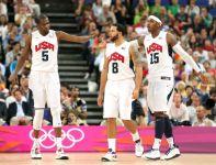 Gwiazdy USA mogą być z siebie zadowolone (fot.Getty Images)