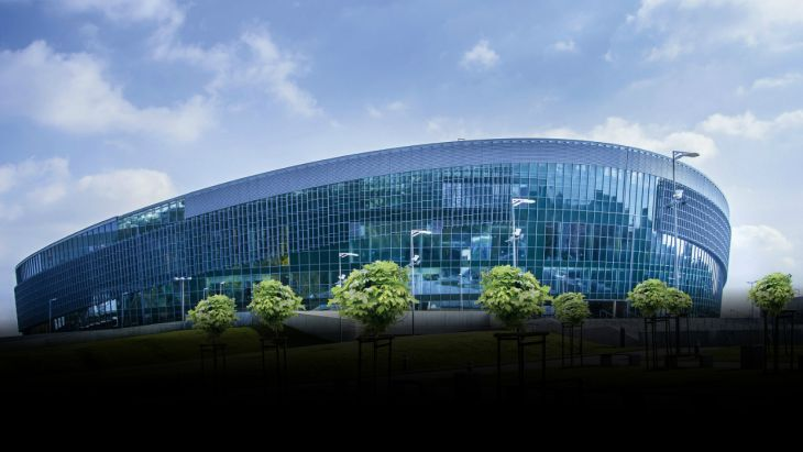 Eurowizja Junior 2019: Arena Gliwice