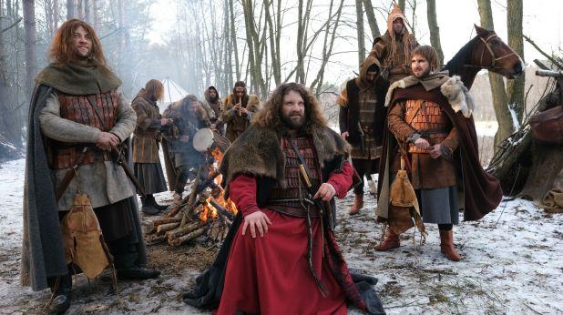 Wąż i krzyż – wieczna pamięć księcia Olgierda