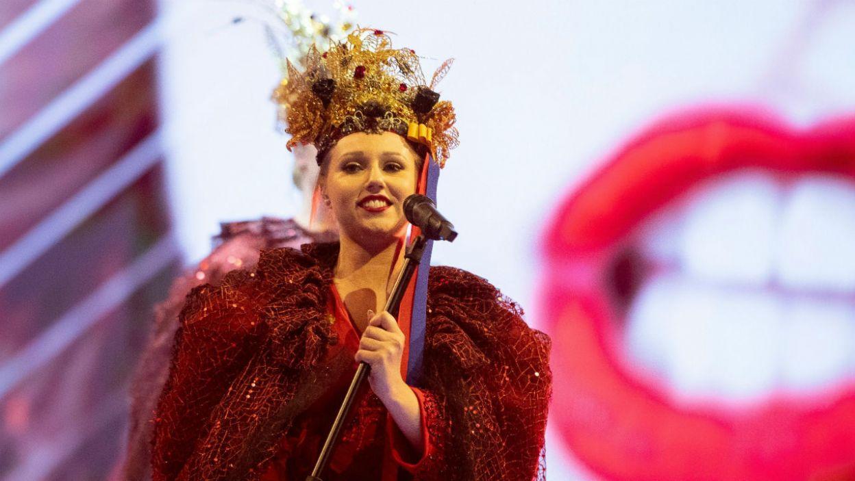 Czy uda im się zachwycić także europejską scenę muzyczną? (fot. Andres Putting/EBU)