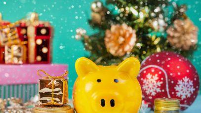 Jak przed świętami nie wydać fortuny?