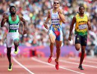 Rozpoczęły się eliminacje w biegu na 400 metrów mężczyzn, Marcin Marciniszyn nie awansował do półfinału (fot. Getty Images)