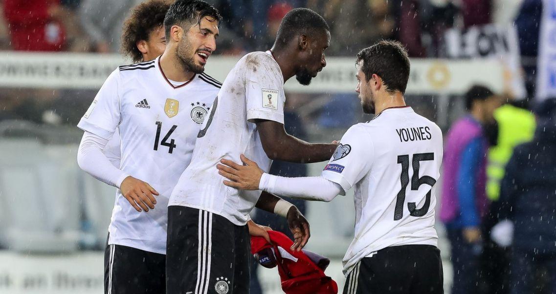 8dad530eb MŚ 2018: Niemcy wybrali bazę (sport.tvp.pl)