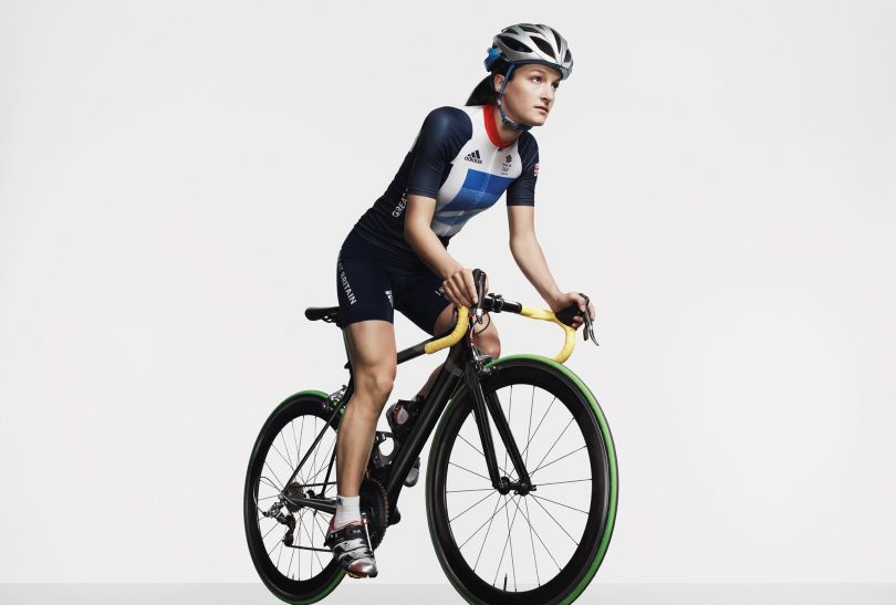 Lizzi Armitstead (fot. Getty Images)