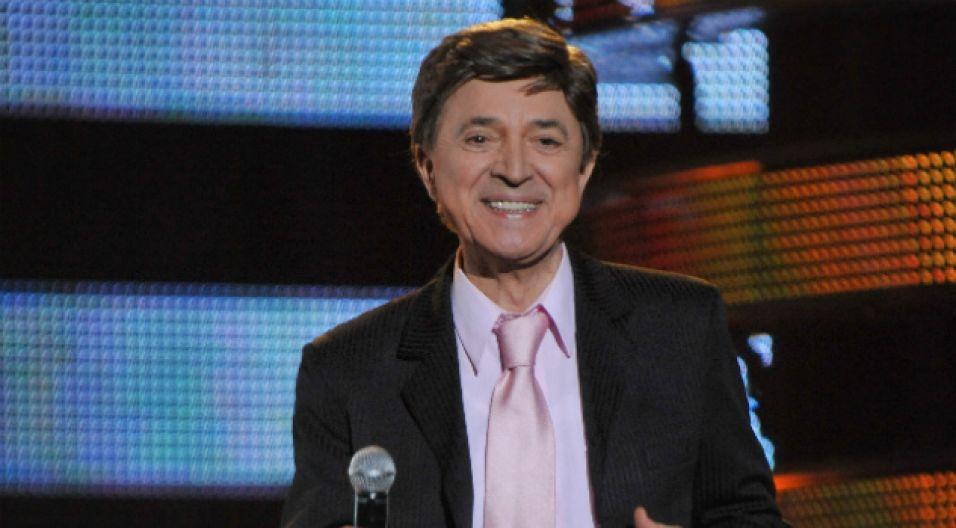 Jerzy Połomski (fot. TVP)