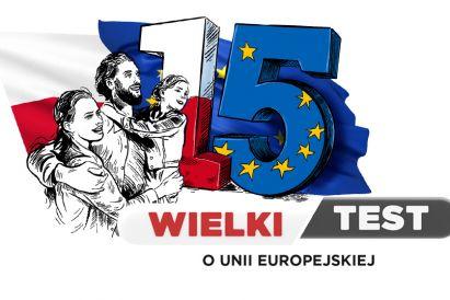 Wielki Test o Unii Europejskiej
