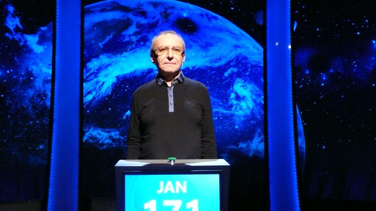 Jan Głowacki - zwycięzca 2 odcinka 103 edycji