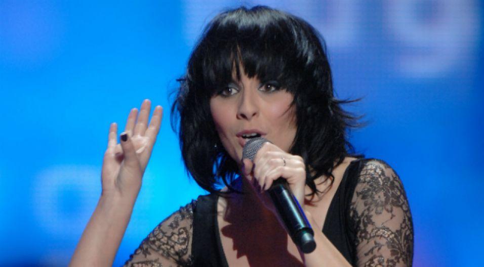 Tatiana Okupnik (fot. TVP)