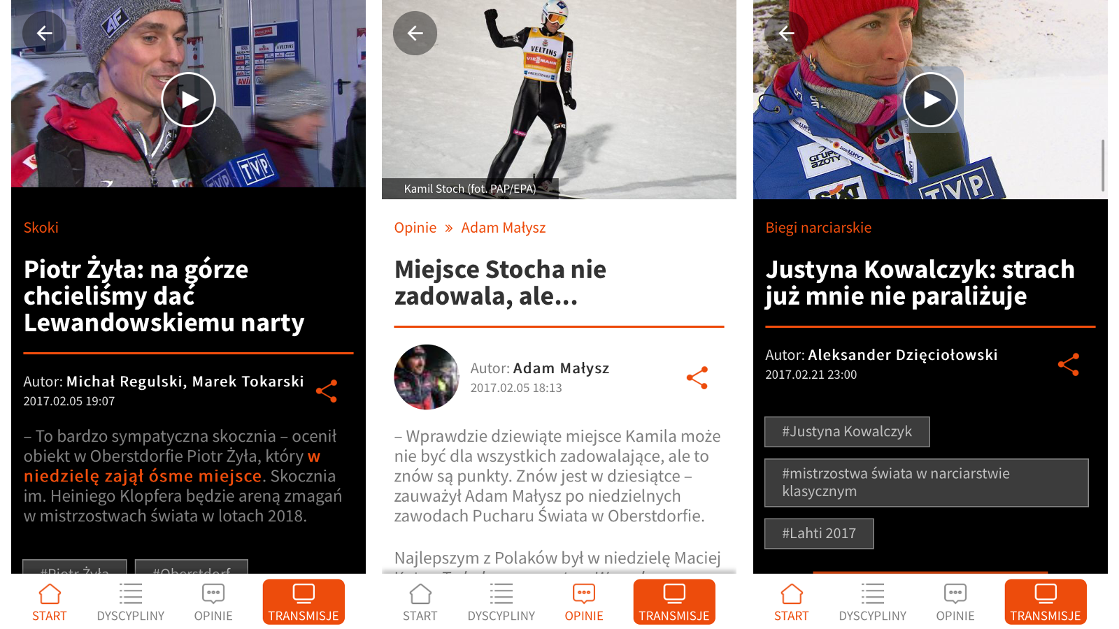 08075d298db221 Aplikacja TVP Sport – zobacz nasz przewodnik! (sport.tvp.pl)