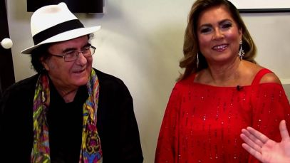 Co szykują Al Bano i Romina Power?