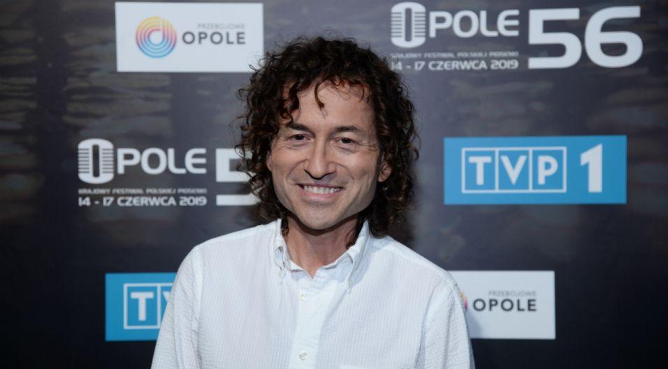 W tym koncercie weźmie także udział m.in. Piotr Rubik (fot. Jan Bogacz/TVP)