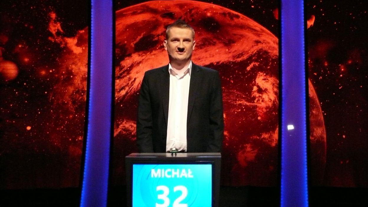 Michał Parciak - zwycięzca 20 odcinka 112 edycji