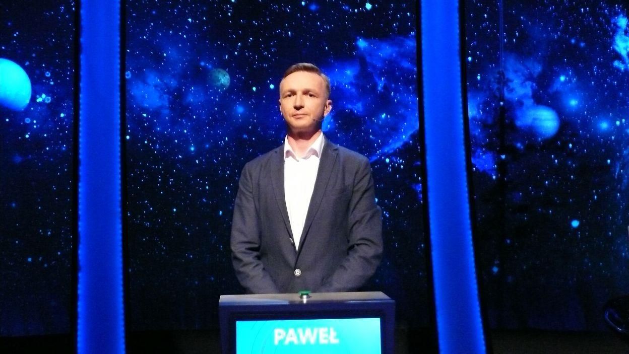 18 odcinek 116 edycji wygrał Pan Paweł Latawiec