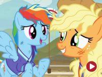 My Little Pony, Mecz koszballa