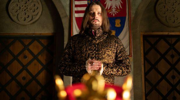 Dlaczego Ludwik Andegaweński został królem Polski?