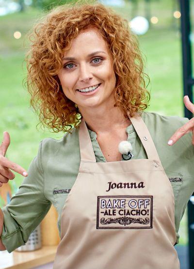 Joanna Cichocka