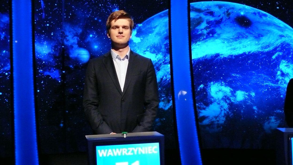 Pan Wawrzyniec Banach został zwycięzcą 17 odcinka 116 edycji