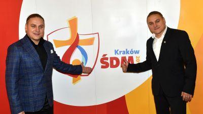 Łukasz i Paweł Golcowie
