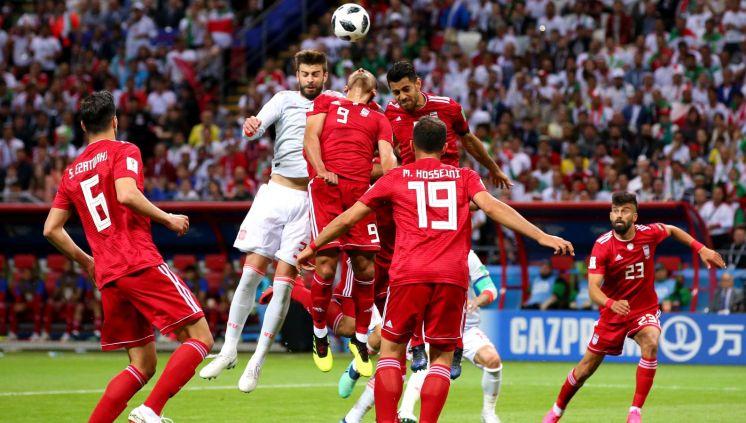 f87c1ff2b Mundial 2018. Dzień na mundialu – live. Ważny triumf Hiszpanii