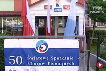 Polonijna Akademia Chóralna