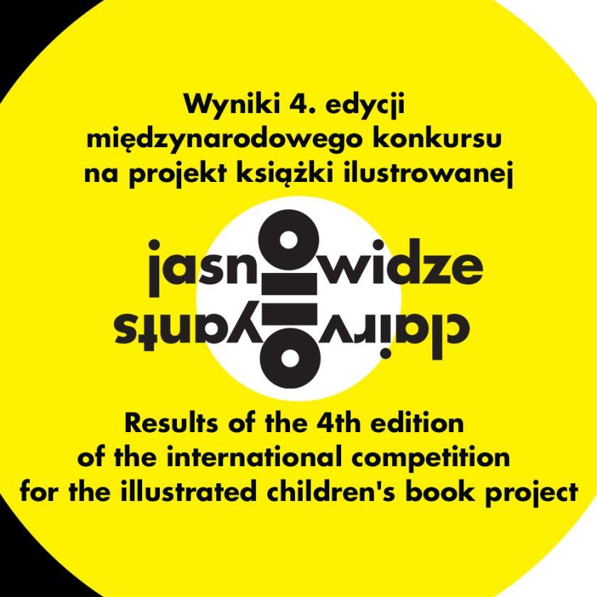 Wyniki czwartej edycji konkursu Jasnowidze