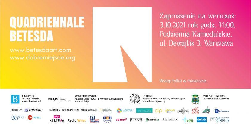 Quadriennale Betesda, II Międzynarodowy Konkurs i Wystawa Sztuki Współczesnej