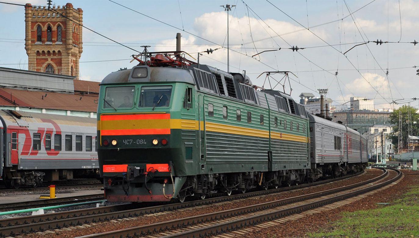 Christian Kern został niezależnym dyrektorem w Rosyjskich Kolejach Żelaznych (fot. Wiki 4.0/Владлен)