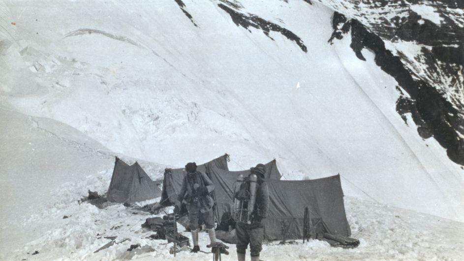 Spiaca Krolewna I Zielone Buty Ciemna Strona Mount Everestu Sport Tvp Pl