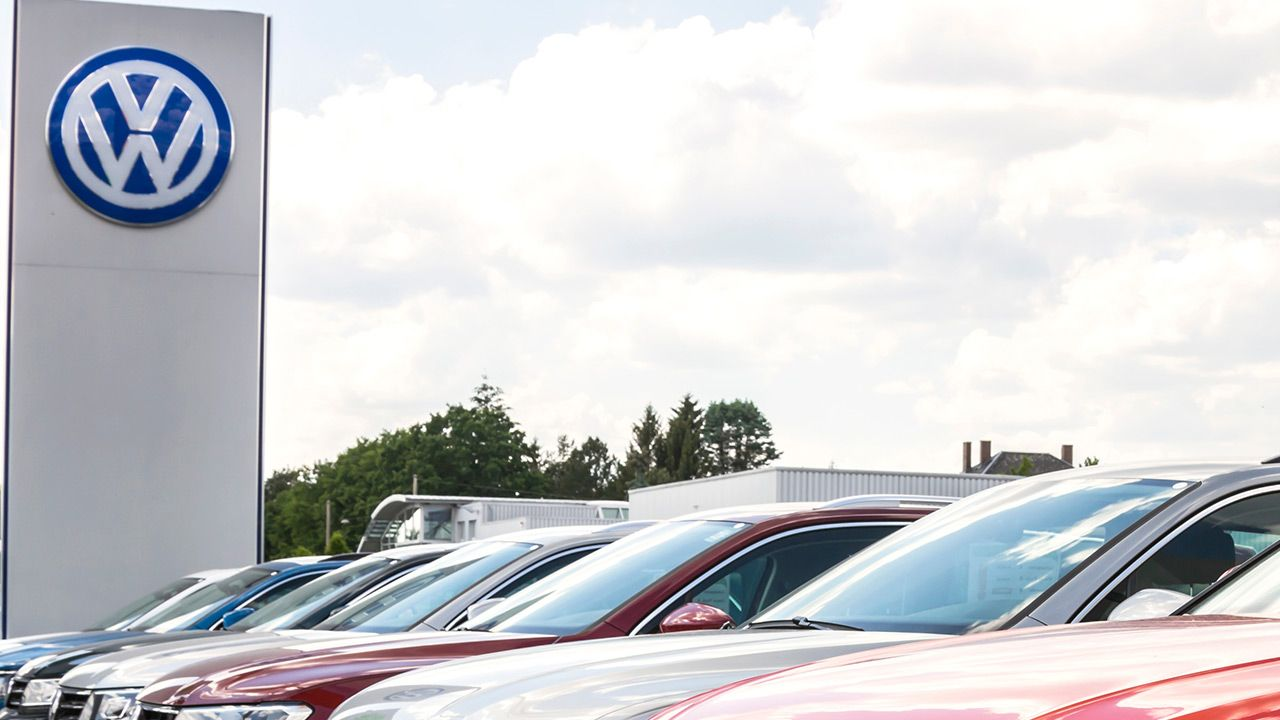 Volkswagen musi wypłacić odszkodowania (fot. Shutterstock)