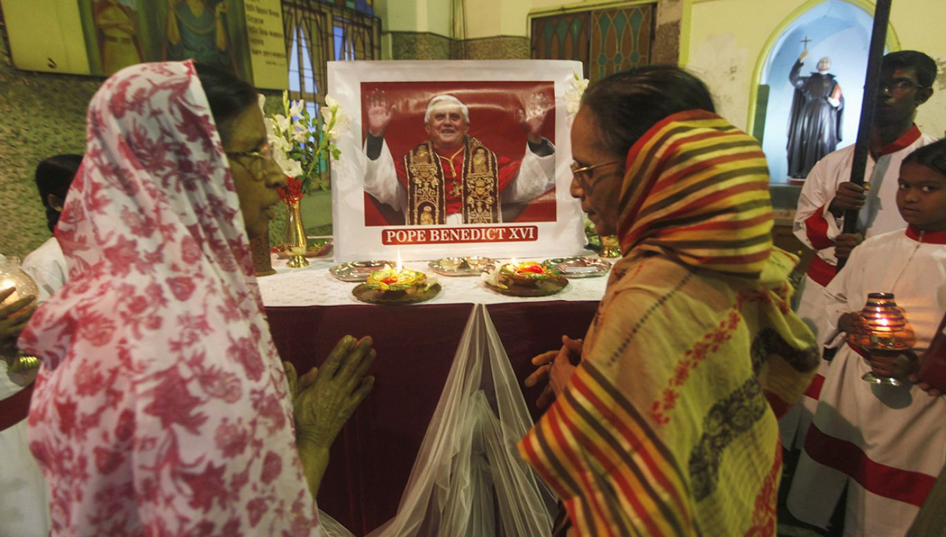 Związany z rządzącą partią polityk wzywa do zamknięcia wszystkich chrześcijańskich miejsc modlitwy (fot. REUTERS/Rupak De Chowdhur)