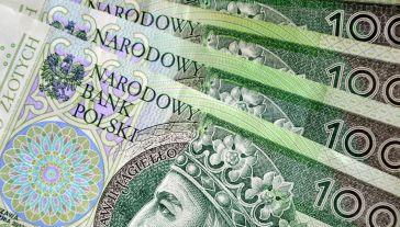 W przyszłym roku oczekiwane jest obniżenie się inflacji (fot. Shutterstock)