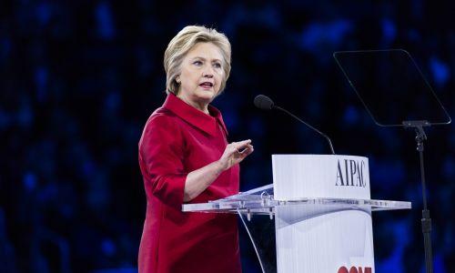 Hillary Clinton, maj 2011. Fot. Brooks Kraft/ Getty Images
