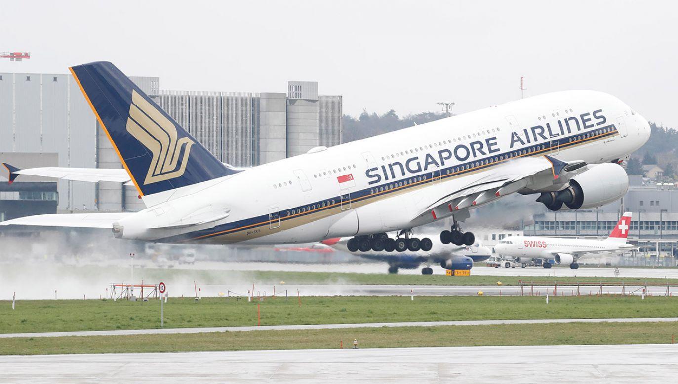 Zdaniem specjalistów takie długie loty są dla branży ostatnią granicą (fot. REUTERS/Arnd Wiegmann)