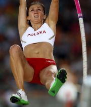 Monika Pyrek (fot. Getty Images)