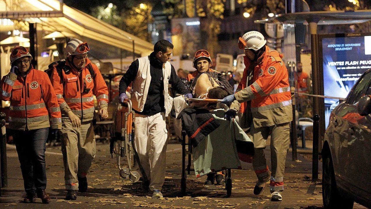 Hiszpańskie służby przedstawiły dokładne dane ofiar dżihadyzmu (fot. Thierry Chesnot/Getty Images)