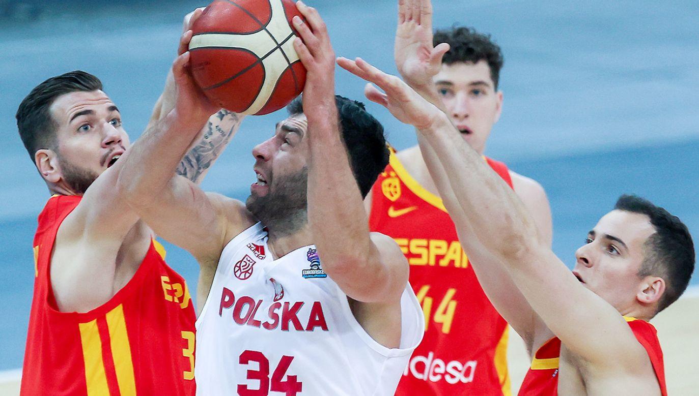 Udział w mistrzostwach mamy zagwarantowany (fot. PAP/Andrzej Grygiel)