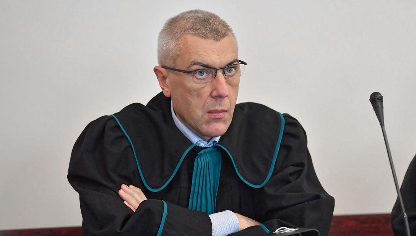 Roman Giertych (fot.  PAP/Marcin Gadomski)