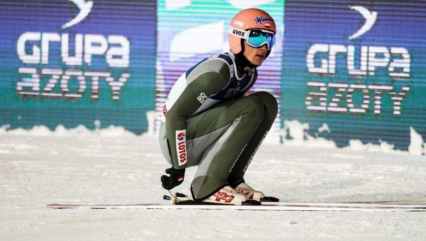 Dawid Kubacki (fot. Getty Images)