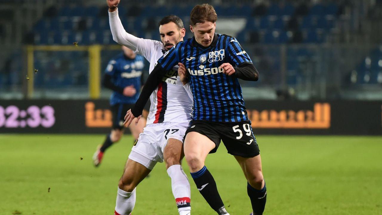 Atalanta Bergamo – Lazio Rzym, Puchar Włoch, 1/4 finału. Transmisja meczu na żywo online (sport.tvp.pl)
