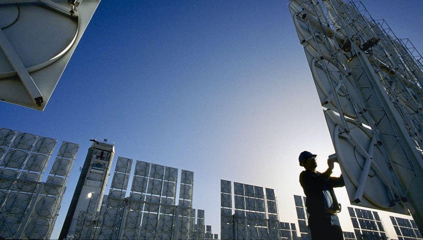 Gazeta podała, że trwają poszukiwania zarówno dobrej lokalizacji pod potencjalną inwestycję, jak i partnera finansowego (fot. Getty Images, zdjęcie ilustracyjne)
