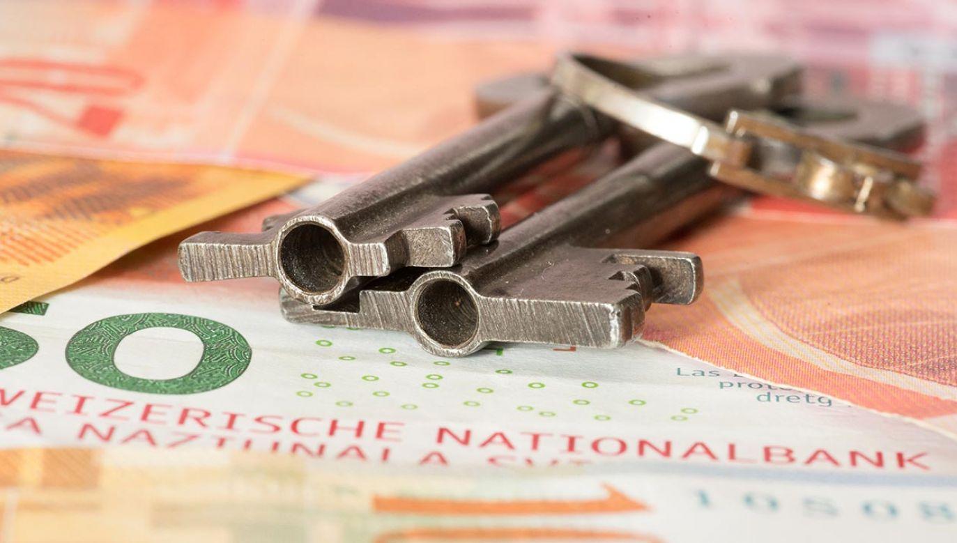 Rzecznik Finansowy skierował skargę nadzwyczajną do Sądu Najwyższego  (fot. Shutterstock/Bartolomiej Pietrzyk)