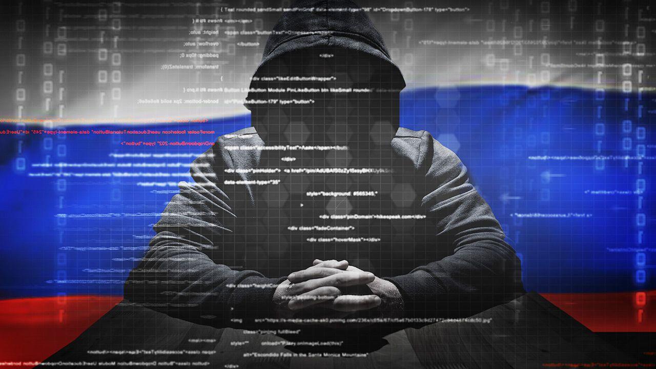 Zdaniem niemieckich służb za nielegalnymi działaniami stoją hakerzy opłacani przez GRU (fot. Shutterstock)