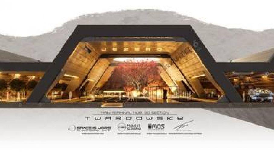 """""""Twardowsky"""" (mat. zespołu)"""