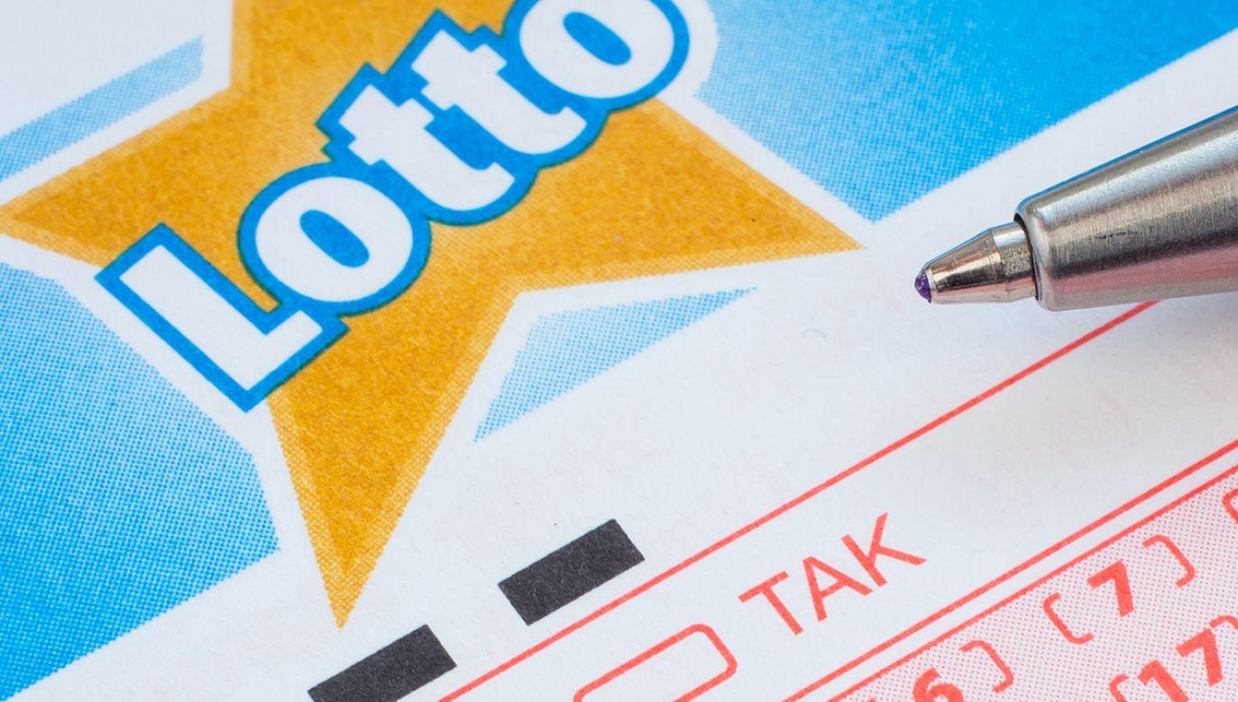 Wyniki losowania Lotto w piątek, 23 lipca (fot. Shutterstock)