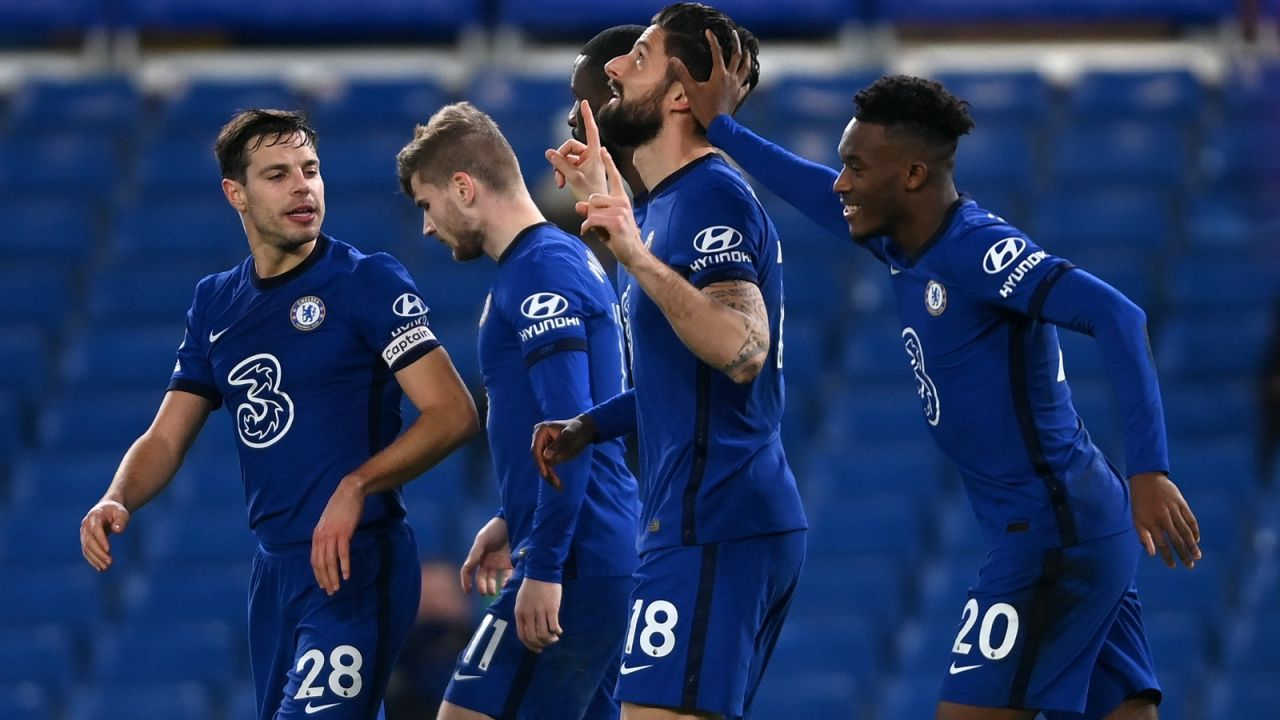 Premier League. Pewne zwycięstwo Chelsea Londyn z Newcastle (sport.tvp.pl)