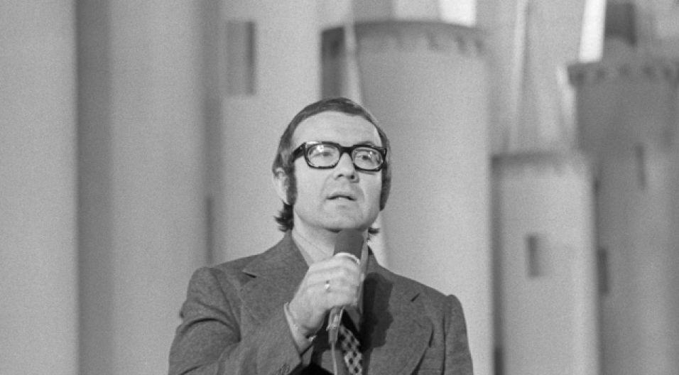 Andrzej Dąbrowski (fot. TVP)