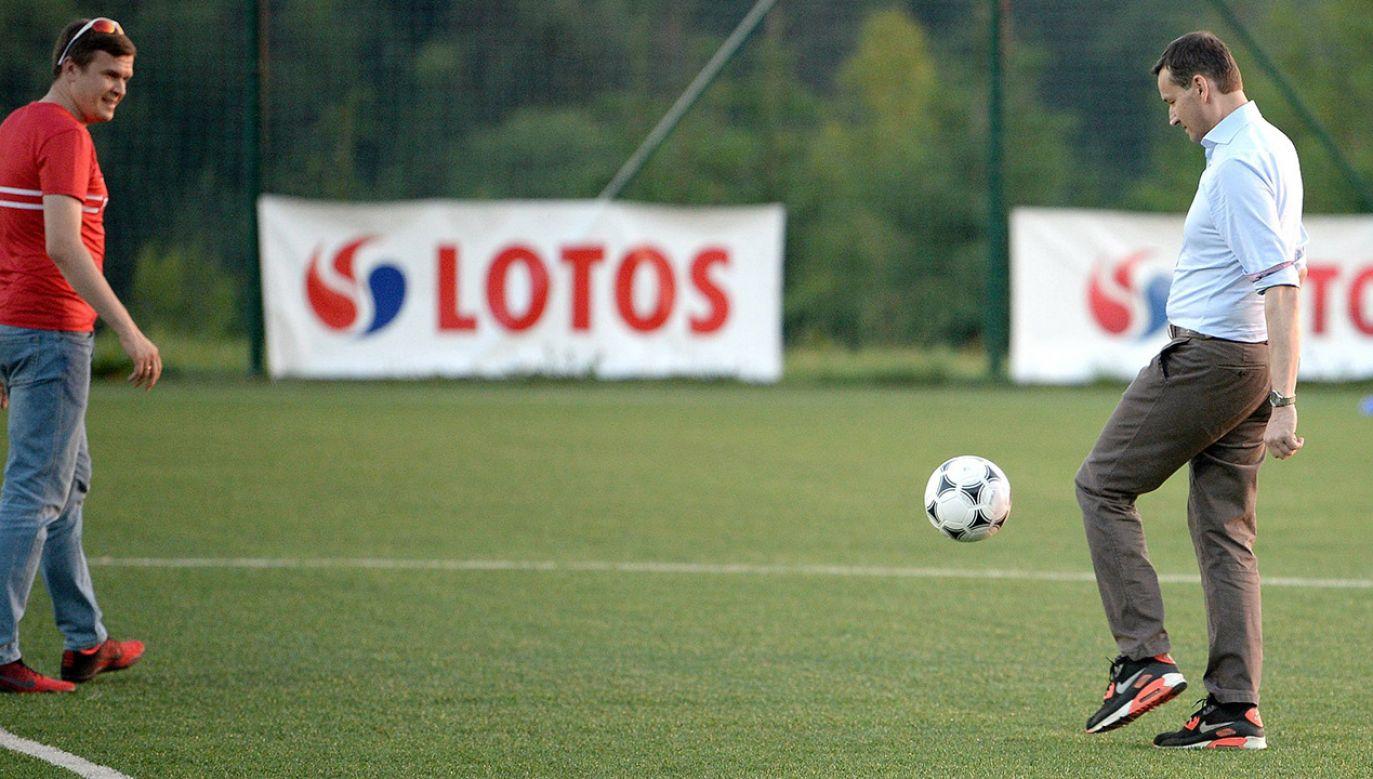 Wciąż nie ma nazwiska nowego szefa resortu sportu (fot. arch.PAP/Darek Delmanowicz)