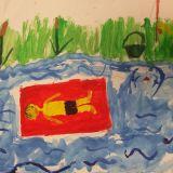 Wikor Baron, 6 lat, Pietrzykowice