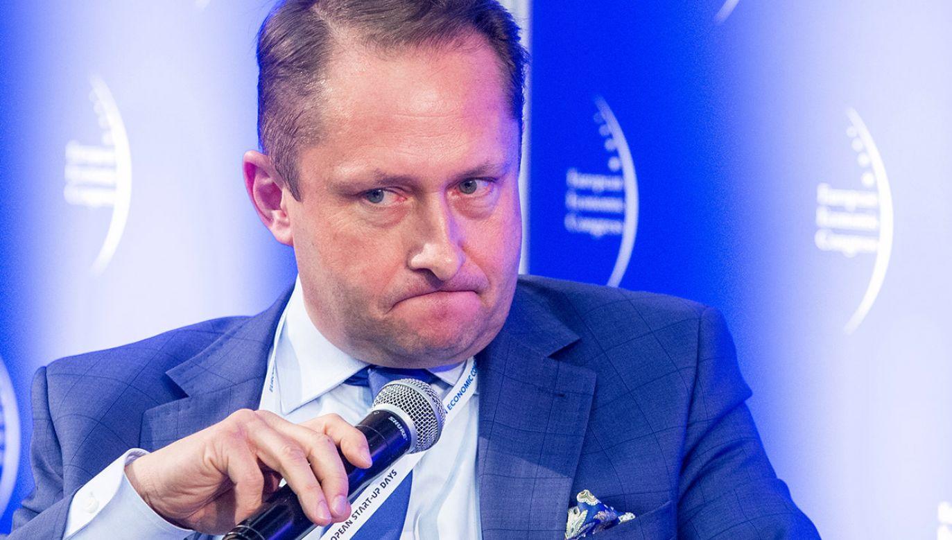 W opinii śledczych, sąd łagodniej potraktował podejrzanego, przyznając mu swoisty immunitet celebryty (fot. arch.PAP/Andrzej Grygiel)